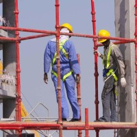 Scafolding Safety